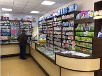 Продаются магазин «Продукты» 250 кв.м, ресторан 700 кв.м, аптека 50 кв.м