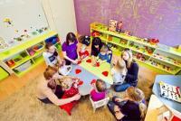 2 детских развивающих центра, м. Варшавская