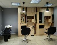 Работающий салонов салон красоты по франшизе