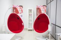 Первая студия косметического отбеливания зубов