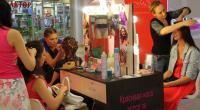 Прибыльная сеть студий причесок и макияжа