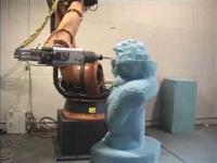 Производство 3D фигур