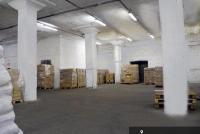 Аренда - Складские и произв. помещения