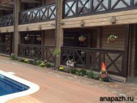 Аренда / ПА - Гостиницы, базы отдыха, пансионаты