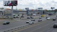 1-я линия Дмитровского шоссе, здание, парковка