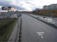 2-й съезд с Дмитровского шоссе