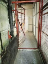 грузовой лифт 1 т.