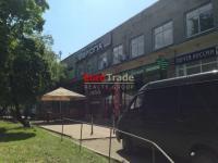 Аренда - Торговые помещения
