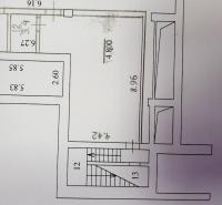 Аренда / ПА - Торговые помещения
