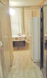 дается 3х комнатная квартира в Заокском