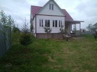 Продается дом в д.Рубцово Истринского района.