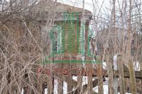 Продается деревянная часть дома (отдельный вход) в Московской области г. Озеры в частном секторе