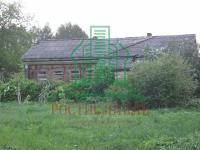 Дом с участком 19 соток в селе с богатым историческим прошлым.