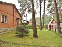 Кирпичный Дом возле леса в п. Сосновый