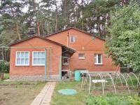 Кирпичный Дом возле леса в п. Сосновый - Заокский район