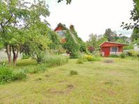 Дача возле пруда и леса (55кв.м., 6 соток)
