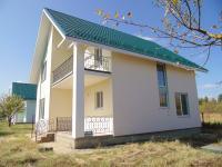 Новый Дом в поселке Заокский