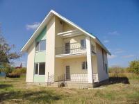 Новый Дом в поселке Заокский (130кв.м и 12 соток) - п. Заокский - Заокский район