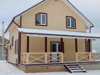 Купить дом или коттедж в ипотеку