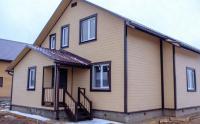 Продажа дома киевское шоссе крайний к лесу с газом  Воробьи Машково