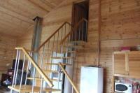 Двухэтажный дом в д.Малое Страшево