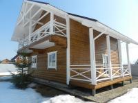 Луговое Шапкино продажа недорогих дач (домов)  в Московской области