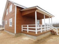 Купить дом в дачном поселке Николины Холмы городского округа Наро-Фоминского