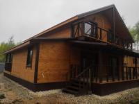 Купить дом в деревне  от собственника на Калужское  Киевском шоссе
