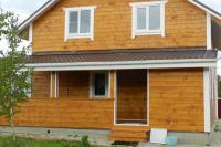 купить дачу дом  в наро фоминском районе Шапкино Плесенское.