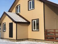 Грибное Нара купить дом в Подмосковье Киевское Калужское шоссе 65  км от МКАД