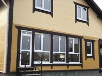 Продажа домов и дач на границе Наро-Фоминского района - купить дом