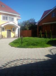Продам коттедж 310 кв.м. в деревне Грибки