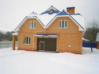 Продам дом 310 кв.м. в деревне Хлевино
