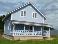 Дом Боровики 2