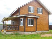 Дом Николины сады .  Купить дом в коттеджном поселке ДП «Николины Сады» Наро-Фоминского района