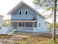 Дом Плесенское  Купить загородную недвижимость в деревне Плесенское Наро-Фоминского района