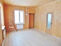 Новый блочный дом в деревни Скрипово