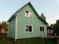 Продаётся дом в деревне Городня