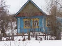 дом в Меленковском районе