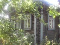 Дом 36,6 кв.м. в дер. Благуново Калязинского района Тверской области