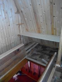 Дача с прочным домом в СНТ