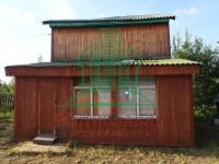 Продается дача в СНТ Изумрудный, д. Старое Озёрского района Московской области.