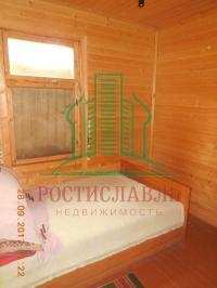 Продаем деревянный дом в д. Столпово Зарайского района Московской области. До г. Зарайск – 7 км.