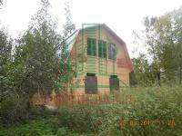 Продаем два деревянных дома в деревне Столпово городской округ Зарайск Московская область.