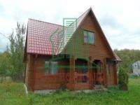 Продаем добротную дачу, расположенную в СНТ Березка-1 вблизи д. Мощаницы городской округ Моск.обл.
