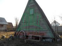 Продам дачу на участке площадью 6 соток в СНТ Строитель, в черте г. Озеры Московской области.