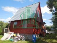 Продаем отдельностоящий дом в д. Пенкино Зарайского района Московской области.