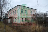 Продаем часть дома (фактически - 1/4 доля в праве) недалеко от центра г. Озеры Московской области.