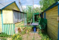 Дачный дом с участком земли в с. Бояркино городской округ Озёры Московской области.