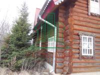 Продаем красивый и добротный дом для постоянного проживания в деревне Потлово Зарайского района
